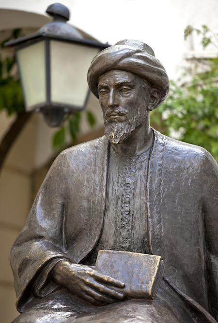 moses maimonides impact on judaism essay