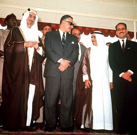Arab league essay