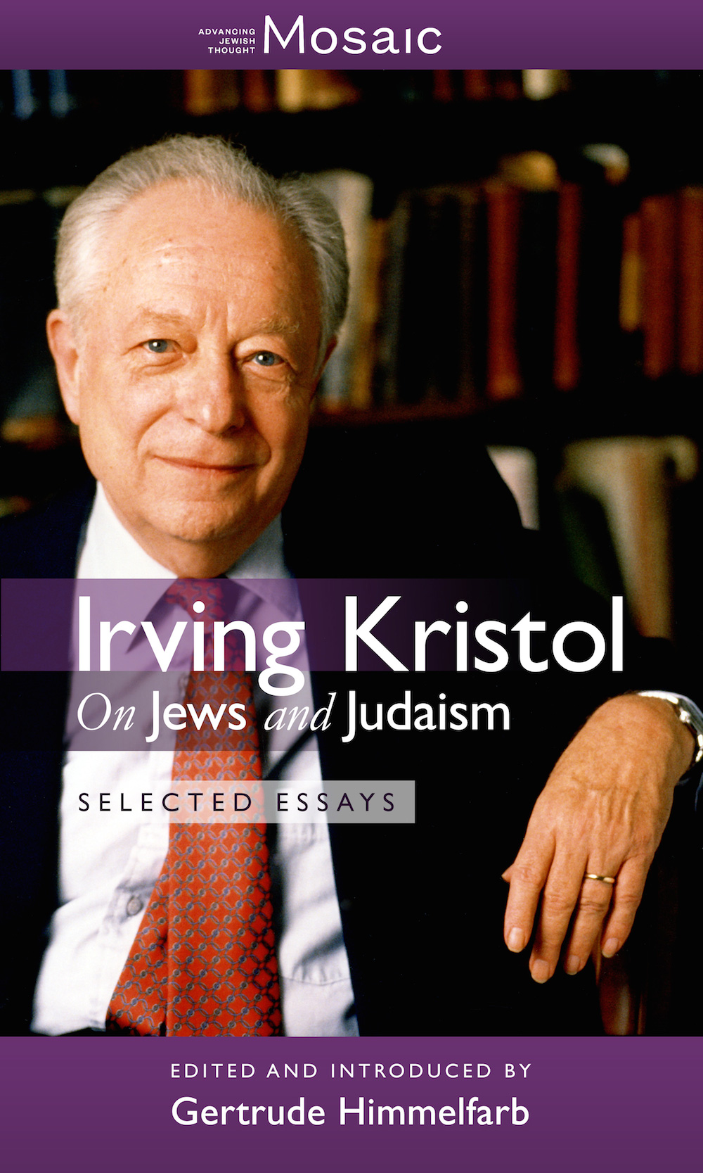 a comparison of daniel lazare and irving kristols american political system