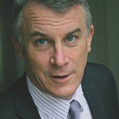 Michael Doran