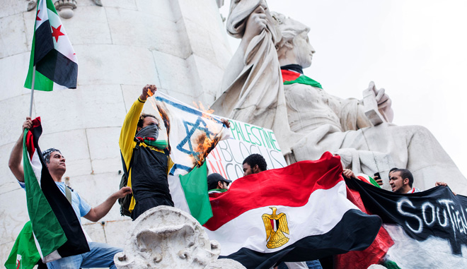How Anti-Semitism Became a Social Movement
