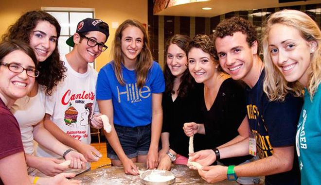 Why Hillel Matters More Than Ever