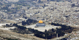 The Temple Mount: In Whose Hands?