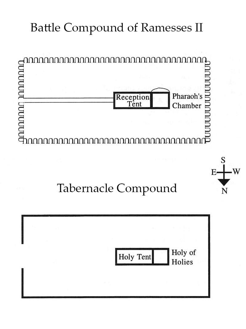 Ramesses_compound