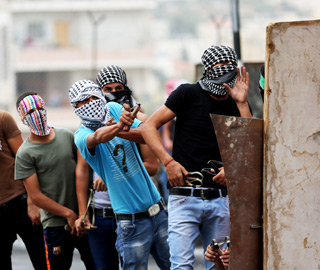 What Do Palestinians Want?