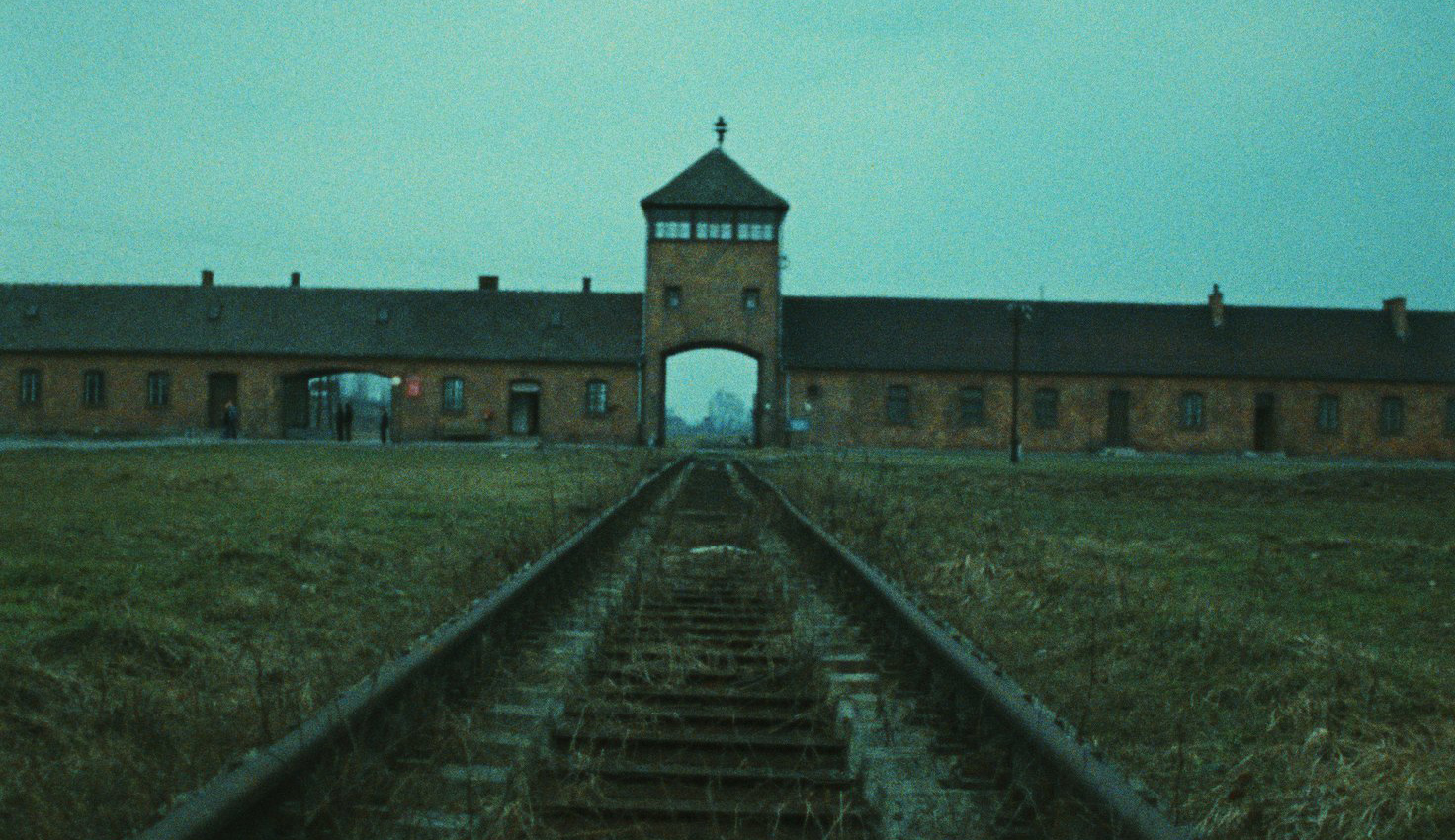 From Claude Lanzmann's Shoah, 1985.