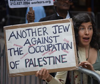 If American Jews and Israel Are Drifting Apart, What's the Reason?
