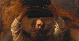 Rembrandt's Great Jewish Painting
