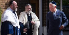 "Why British Jewry Isn't ""Drifting Away"" from Israel"