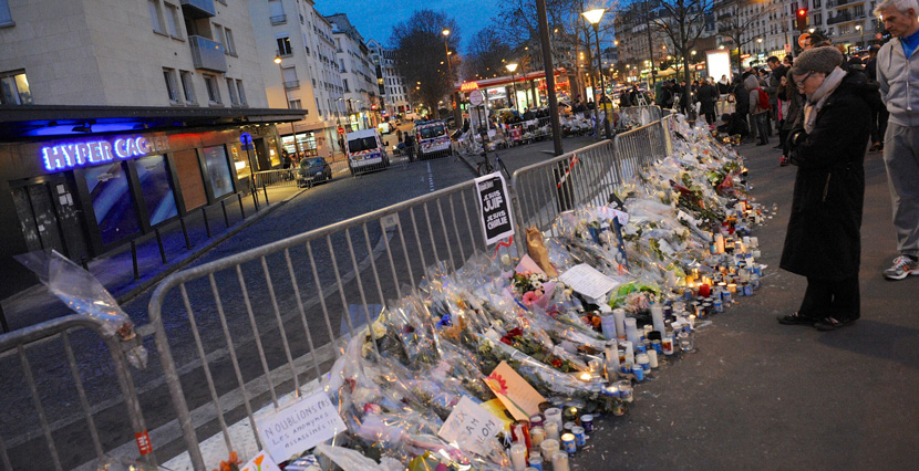 How France's Failure to Confront Anti-Semitism Led to Its Failure to Stop Terrorism
