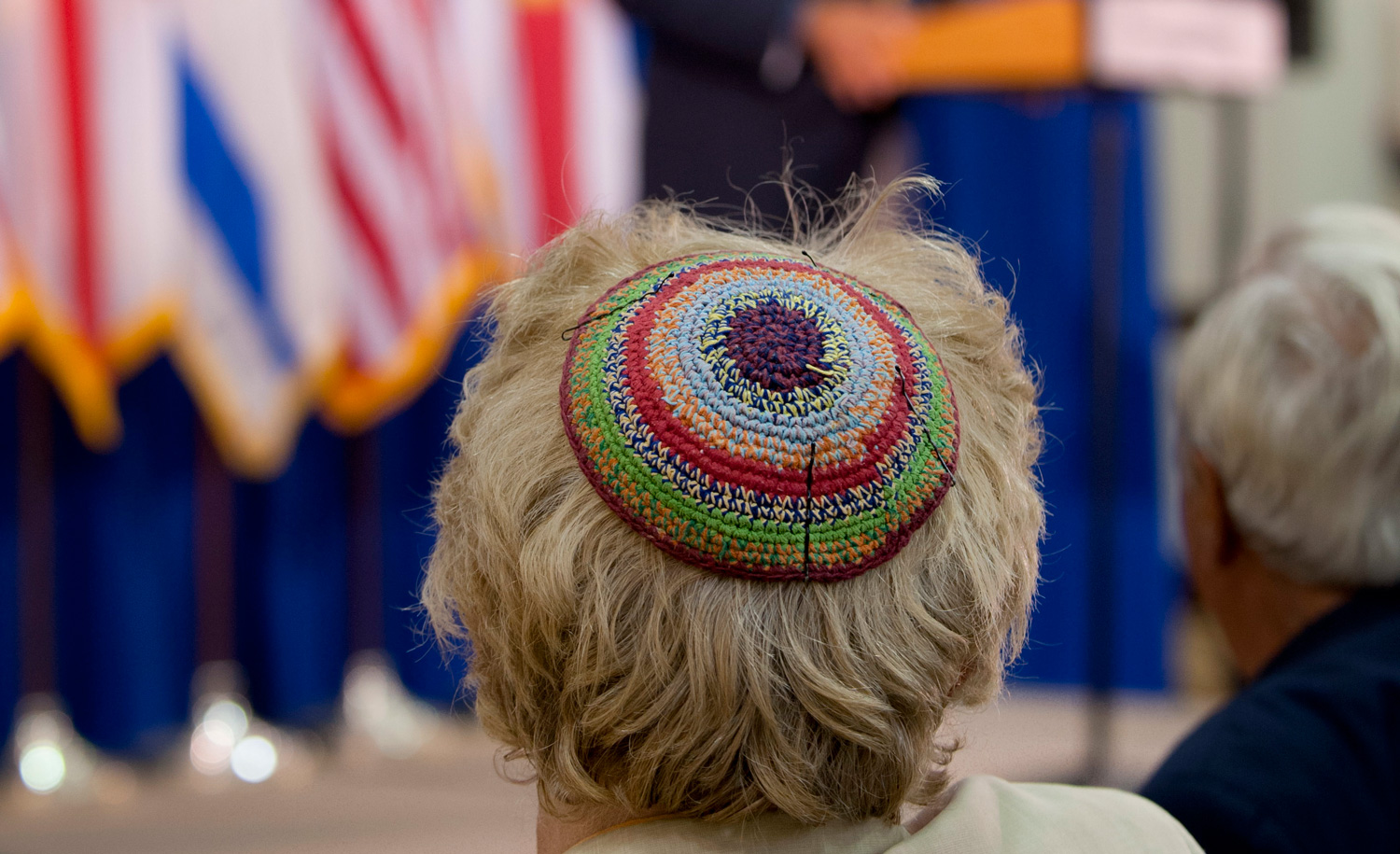 Are American Jews Shifting Their Political Affiliation?