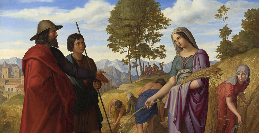 Beyond Sighing and Swooning: Love in the Hebrew Bible