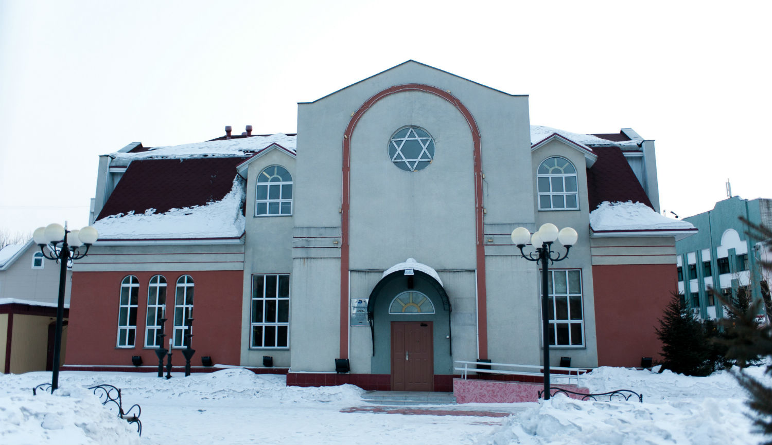 The Prospect for Russia's Jews