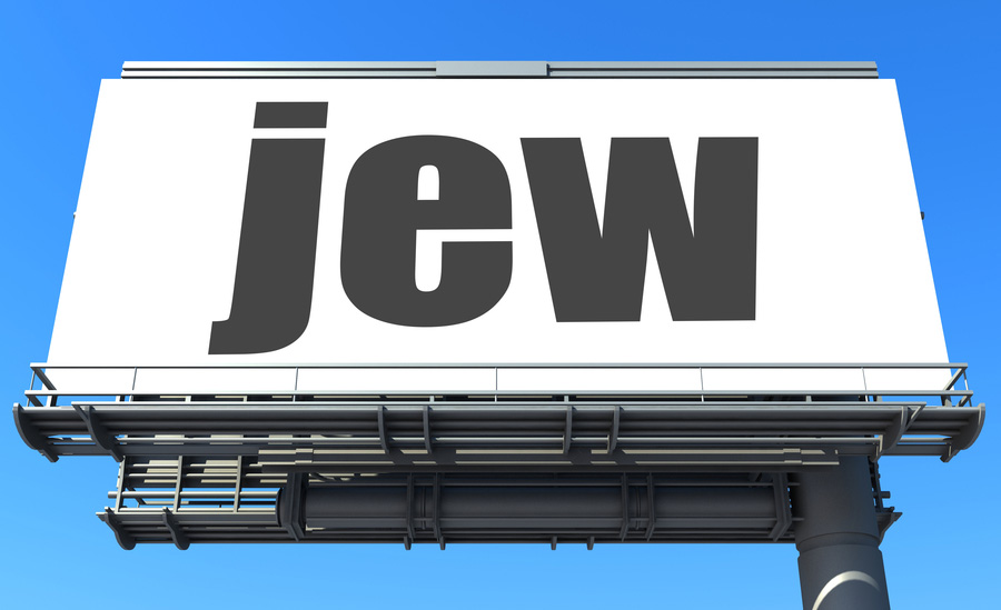 "There's No Need to Reclaim the Word ""Jew"""