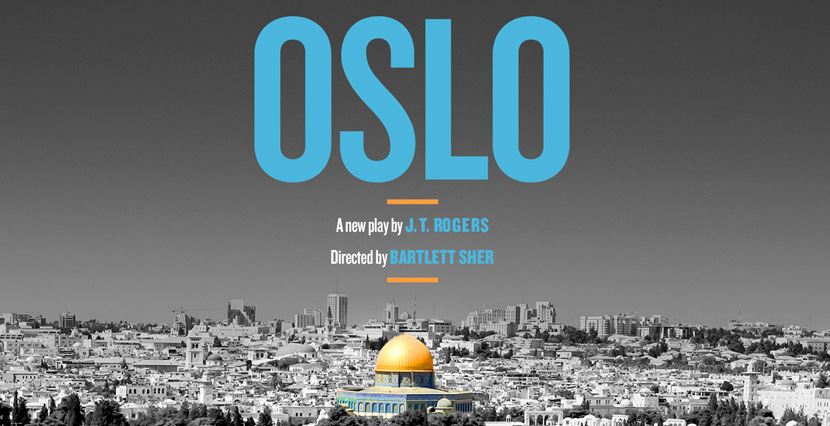"""The Flaws of """"Oslo"""" Are the Same as the Flaws of Oslo"""