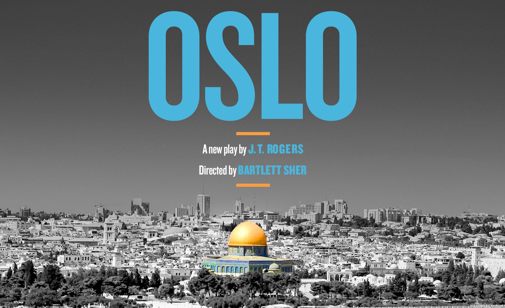 "The Flaws of ""Oslo"" Are the Same as the Flaws of Oslo"