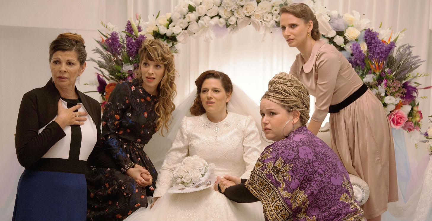 The Promise of Israel's New Orthodox Cinema