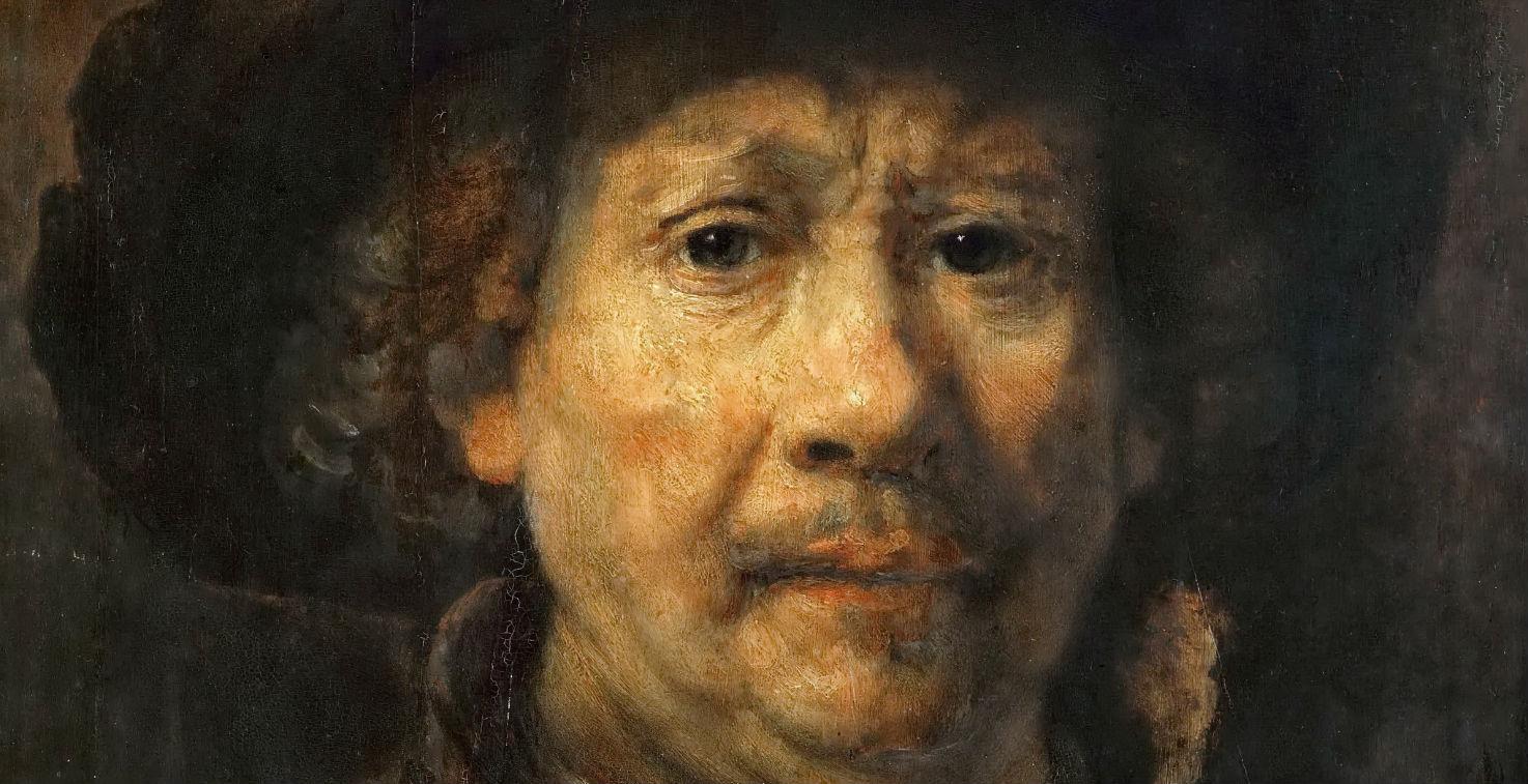 Rembrandt's Jewish Vision