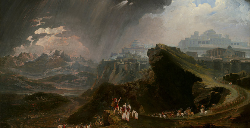 No, the Book of Joshua Does Not Tell of a Rare Solar Eclipse