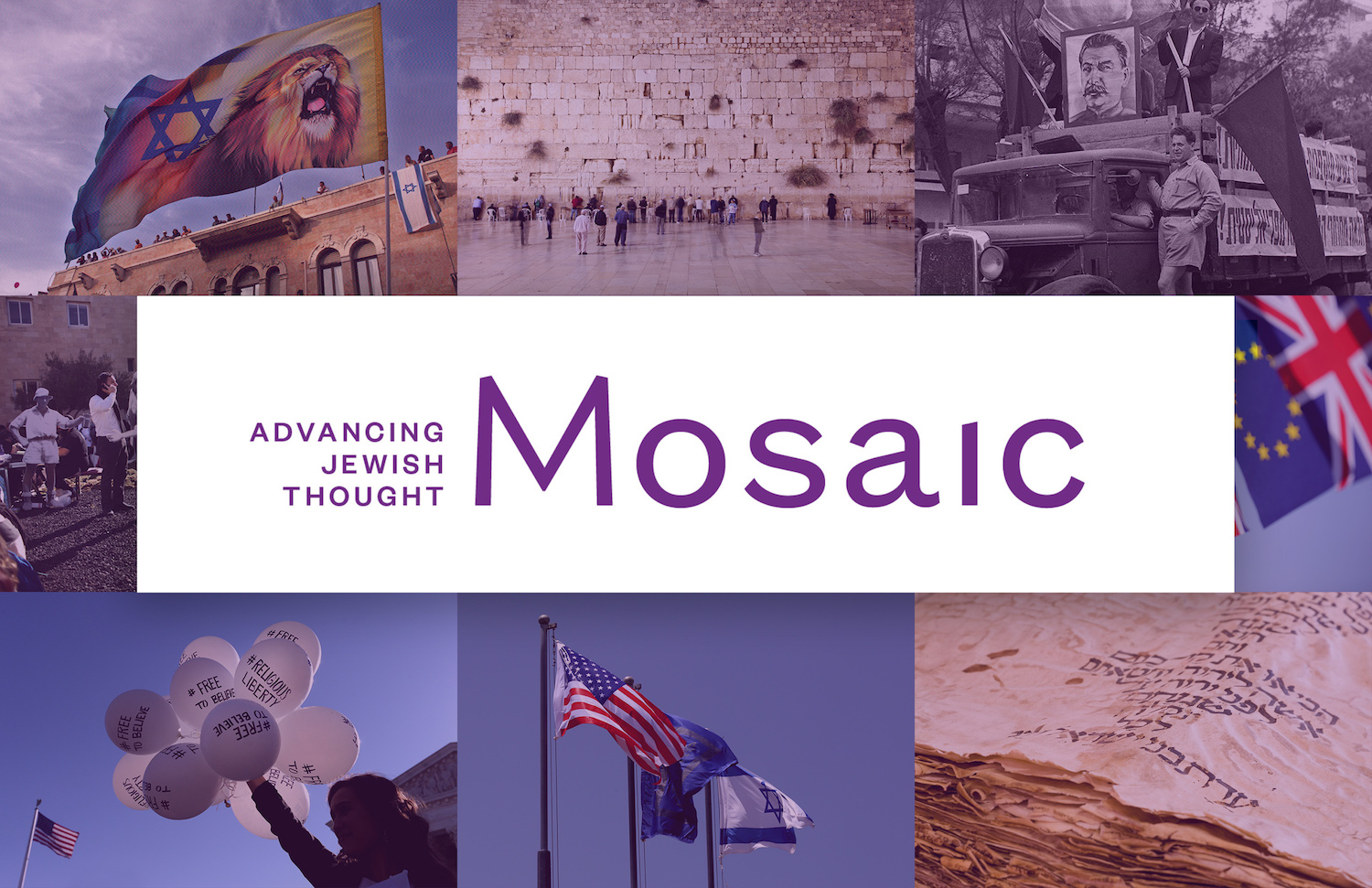 A Tribute to Mosaic's Founding Editor