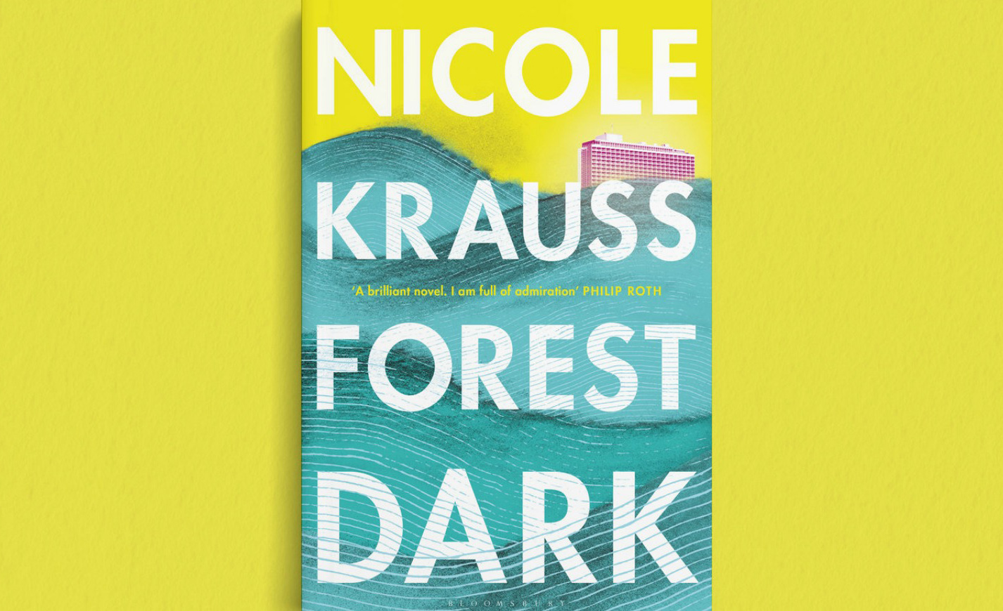 Nicole Krauss's New Novel Plants a Forest. It Fails to Thrive.