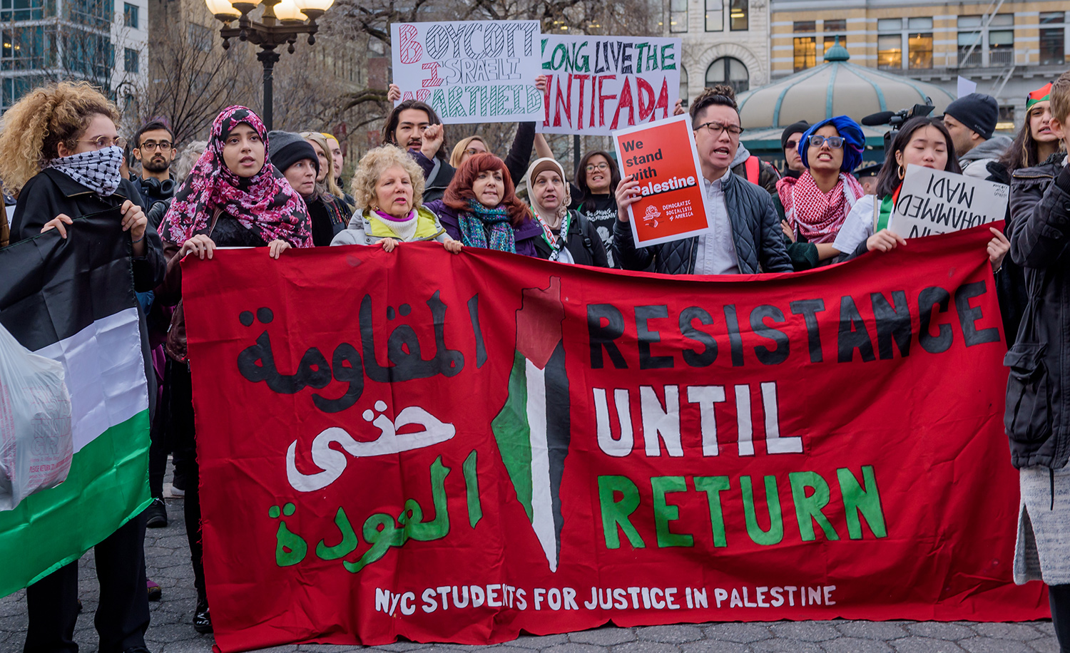 How BDS Is Undermining Academic Freedom