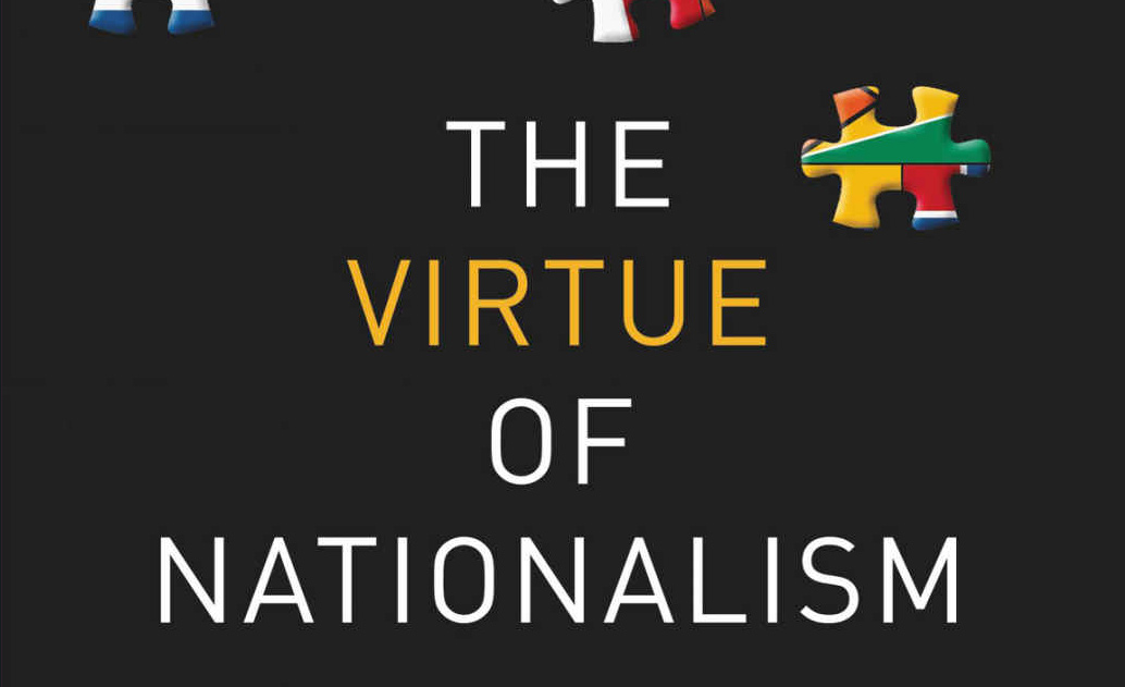 How to Defend Nationalism, and How Not to