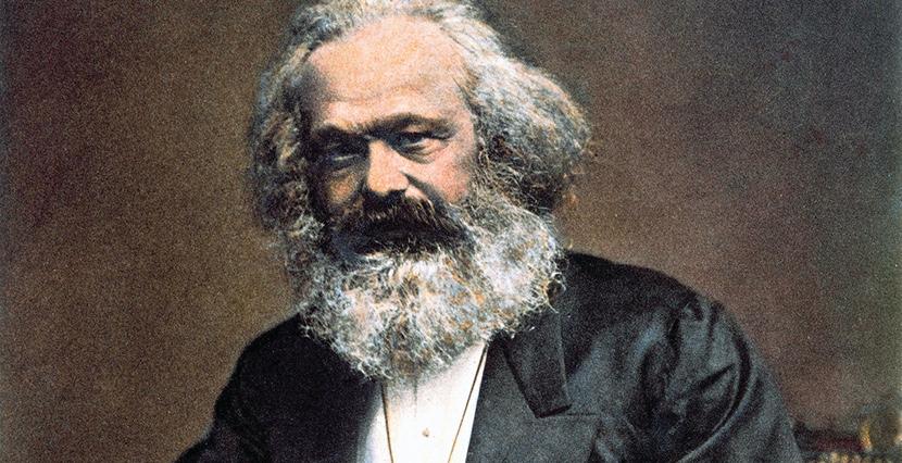 Podcast: Jonah Goldberg on Marx's Anti-Semitism