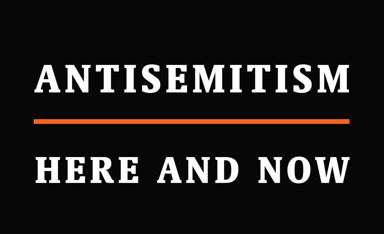 Deborah Lipstadt's Taxonomy of the Anti-Semite