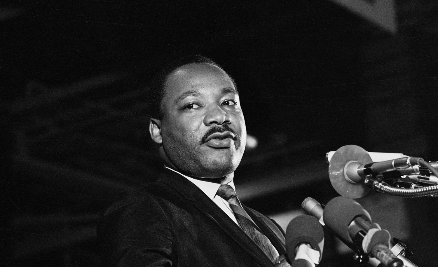 Where MLK Really Stood on Israel and the Palestinians