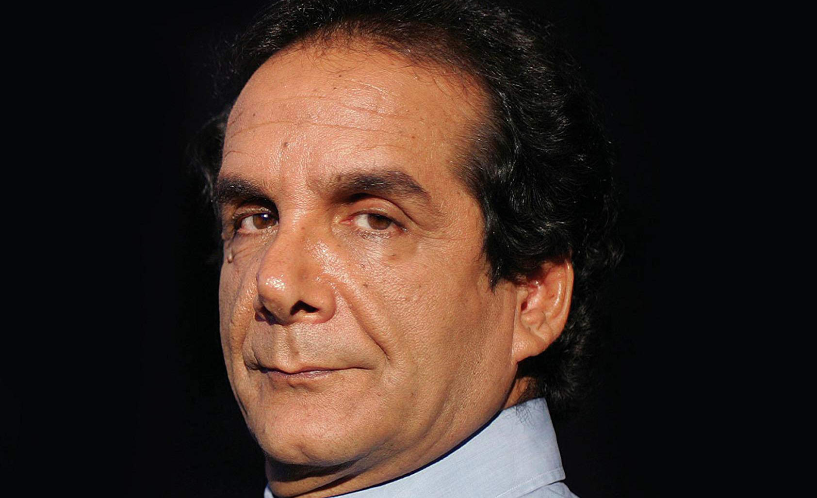 Missing Charles Krauthammer
