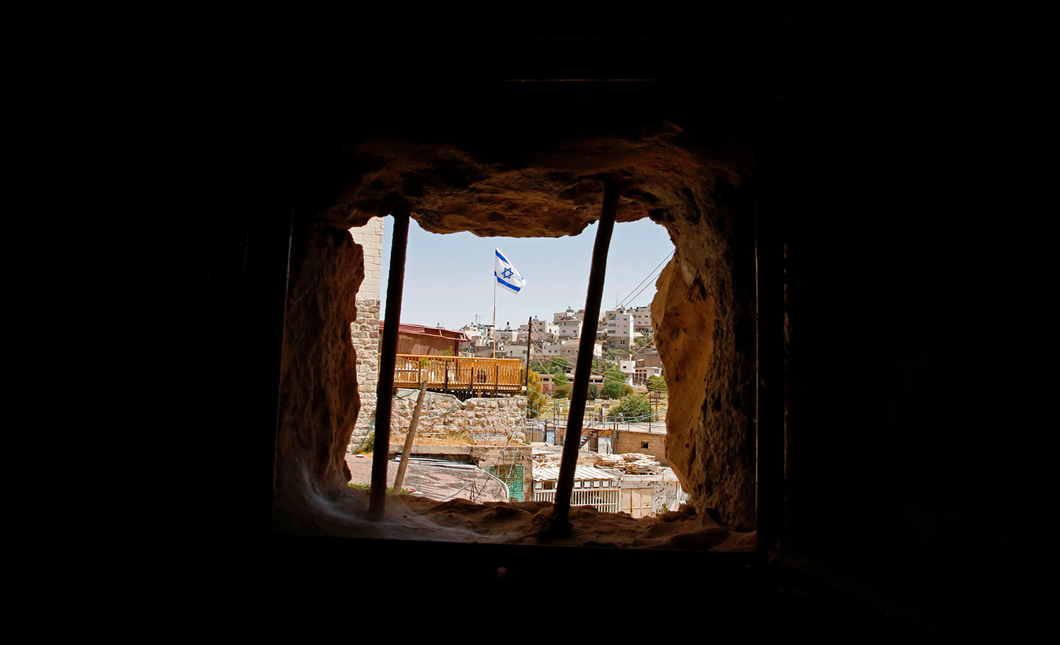 Podcast: Micah Goodman on the Right Way to Reduce the Israel-Palestinian Conflict