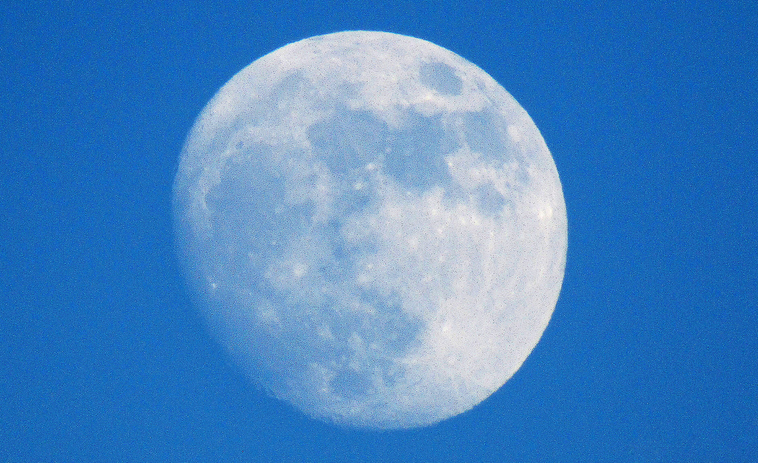 It's Time to Talk About Moons and Months