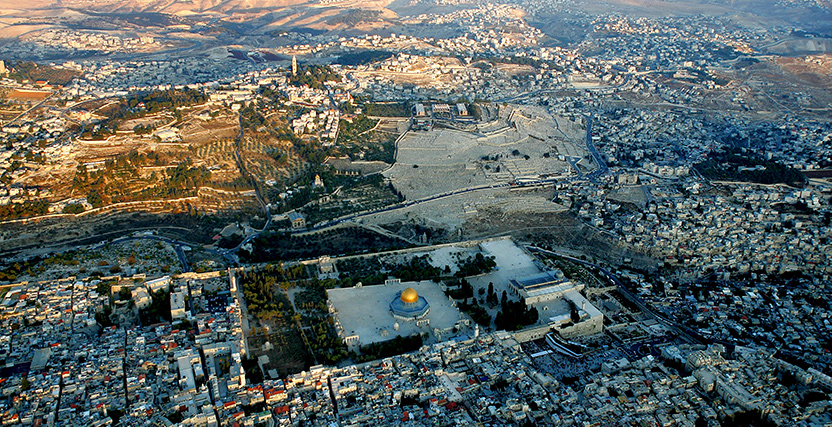 Podcast: Norman Podhoretz on Jerusalem and Jewish Particularity