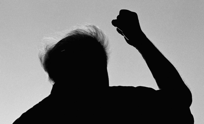David Ben-Gurion. David Rubinger/CORBIS/Corbis via Getty Images.
