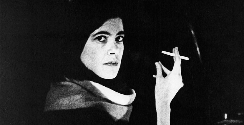 The Sorry Significance of Susan Sontag