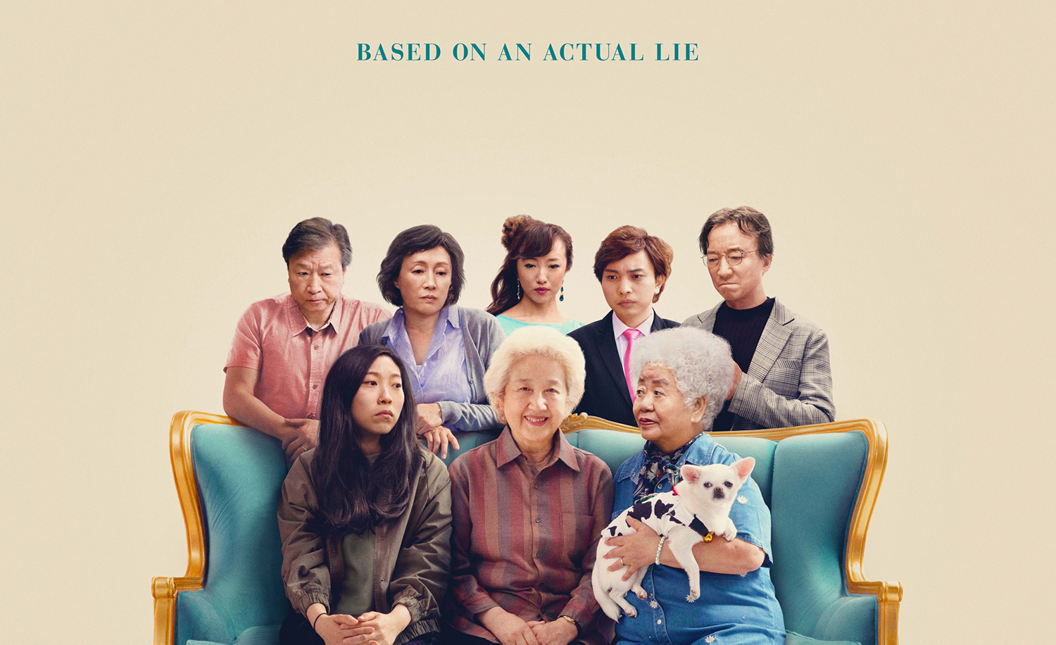 """What """"The Farewell"""" Has to Say About Western Involvement with China"""