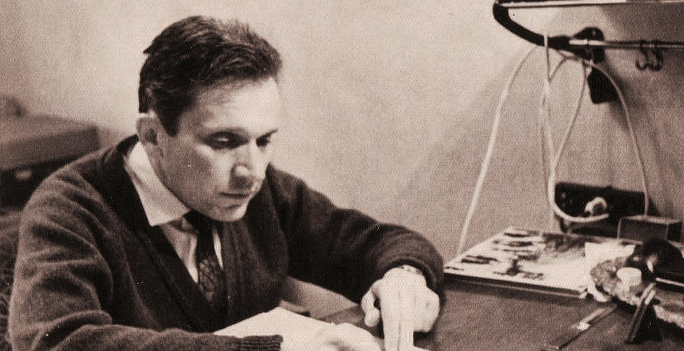 The Forgotten Jew Who Belongs in the Pantheon of Great 20th-Century Composers
