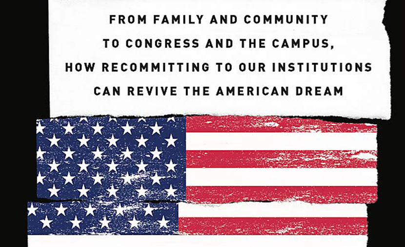 Podcast: Yuval Levin on the Failure of America's Institutions