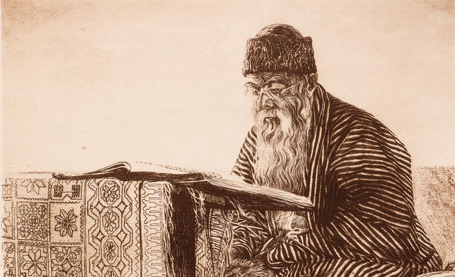The First Great Jewish Philosopher (to the Jews)