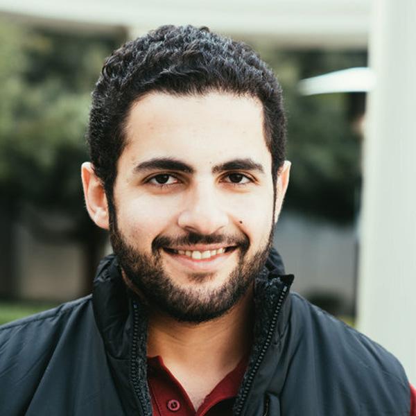Hussein Aboubakr