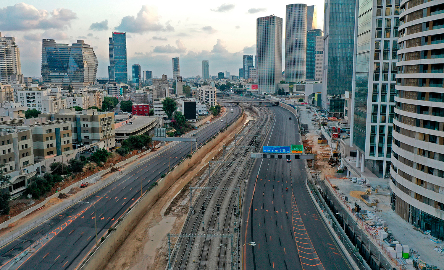 Podcast: Dan Senor with an Update on Israel's Economy in 2020
