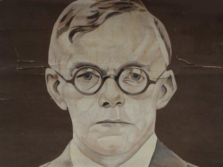 Podcast: Yossi Klein Halevi on Jabotinsky 140 Years Later