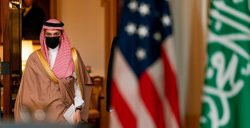 What Saudi Arabia Is Thinking