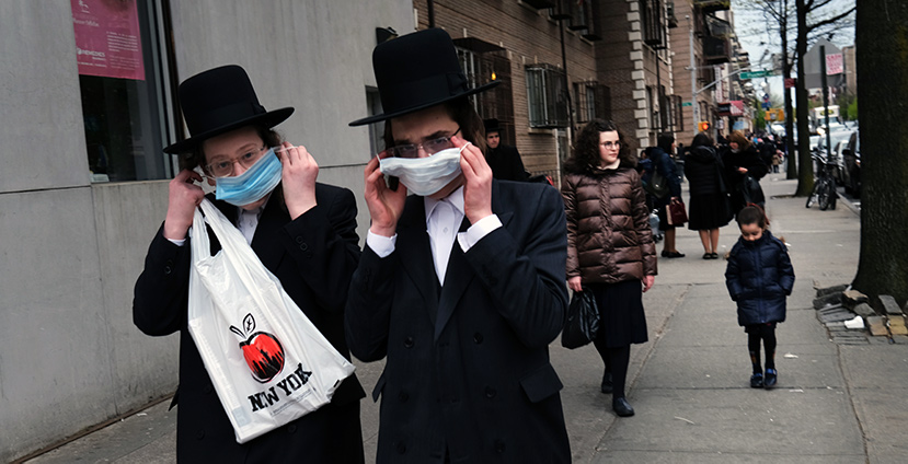 American Orthodoxy's Twilight of Authority