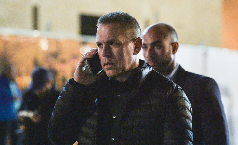 Gilad Erdan, Israel's next ambassador to the United States, in Jerusalem on February 6, 2020. Artur Widak/NurPhoto via Getty Images.