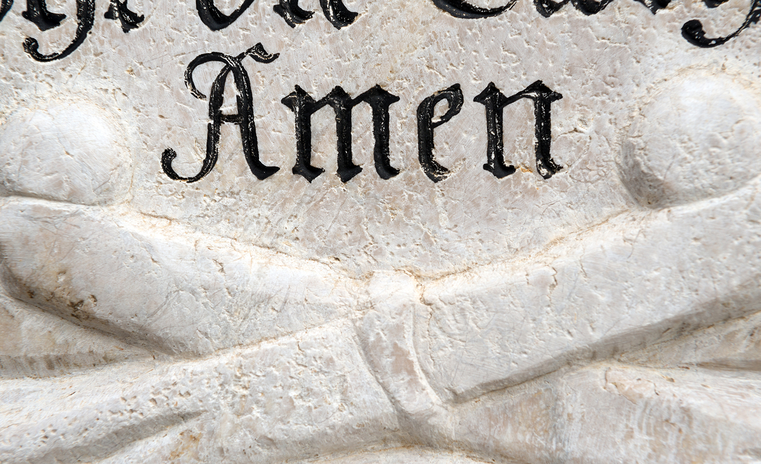 """Why the Word """"Amen"""" Has Changed So Little in Its 2,500-Year History"""