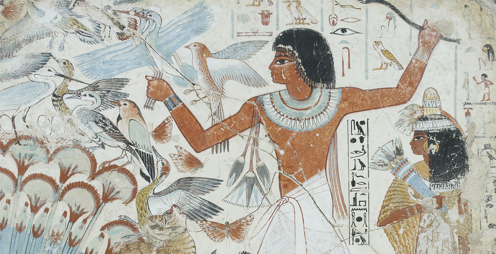 Reading Exodus with Leon Kass: What Is Egypt?