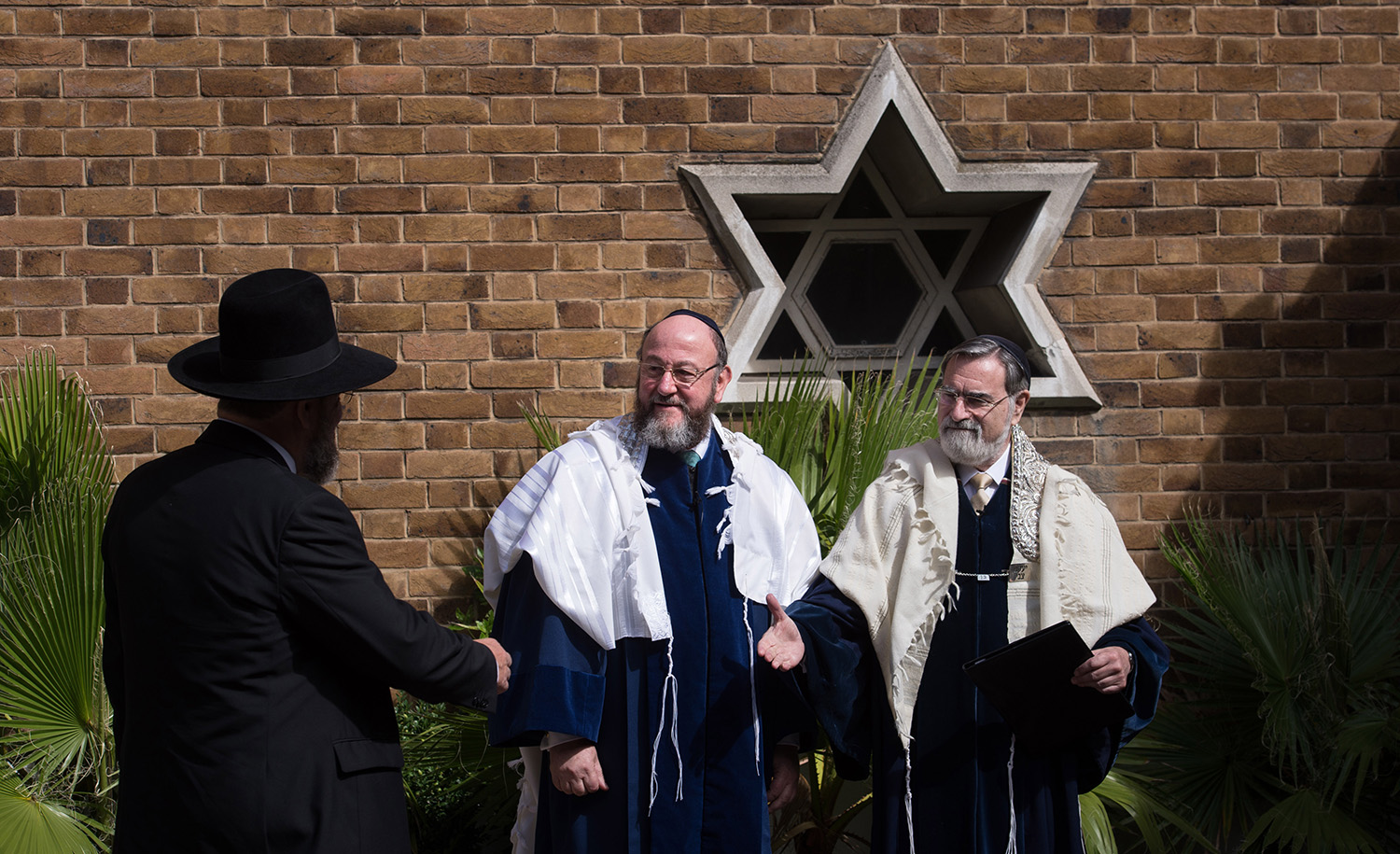 What the Future Holds for Modern Orthodox Judaism: A Conversation