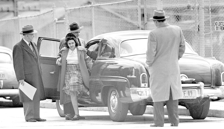 The Eternal Return of Ethel Rosenberg